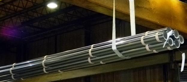 Niagara Lasalle Corporation - Cold Finished Steel Bar Manufacturer